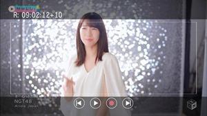 NGT48 - Kokoro ni Taiyou (M-ON! HD 1440x1080i H264 AC3).ts - 00042
