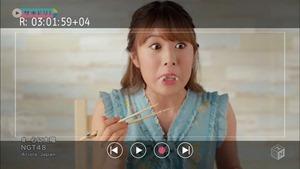 NGT48 - Kokoro ni Taiyou (M-ON! HD 1440x1080i H264 AC3).ts - 00046