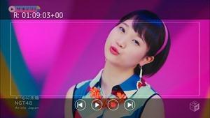 NGT48 - Kokoro ni Taiyou (M-ON! HD 1440x1080i H264 AC3).ts - 00091