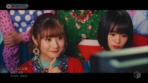 NGT48 - Kokoro ni Taiyou (M-ON! HD 1440x1080i H264 AC3).ts - 00092