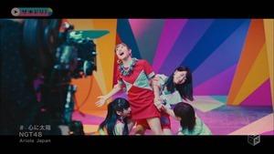 NGT48 - Kokoro ni Taiyou (M-ON! HD 1440x1080i H264 AC3).ts - 00098