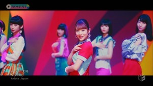 NGT48 - Kokoro ni Taiyou (M-ON! HD 1440x1080i H264 AC3).ts - 00108