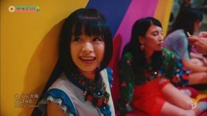 NGT48 - Kokoro ni Taiyou (M-ON! HD 1440x1080i H264 AC3).ts - 00113