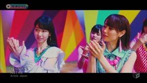 NGT48 - Kokoro ni Taiyou (M-ON! HD 1440x1080i H264 AC3).ts - 00116
