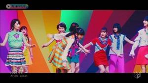 NGT48 - Kokoro ni Taiyou (M-ON! HD 1440x1080i H264 AC3).ts - 00117