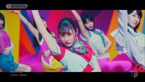 NGT48 - Kokoro ni Taiyou (M-ON! HD 1440x1080i H264 AC3).ts - 00118
