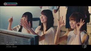 NGT48 - Kokoro ni Taiyou (M-ON! HD 1440x1080i H264 AC3).ts - 00128