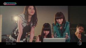 NGT48 - Kokoro ni Taiyou (M-ON! HD 1440x1080i H264 AC3).ts - 00131