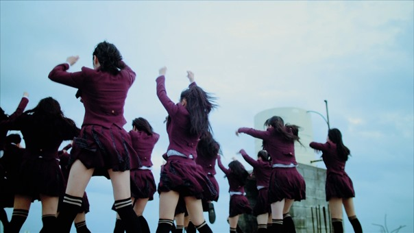 SKE48 - Kataomoi FINALLY!.m2ts - 00397