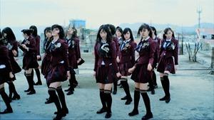 SKE48 - Kataomoi FINALLY!.m2ts - 00398