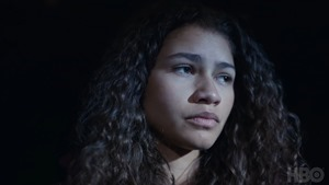 EUPHORIA Trailer (2019) Zendaya, Teen Series.mp4 - 00;06;12.645
