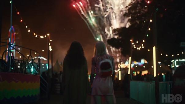 EUPHORIA Trailer (2019) Zendaya, Teen Series.mp4 - 01;08;15.422