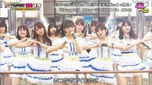 AKB48 - Million Hit Kyoku Medley!   Talk (TV Tokyo Ongakusai 2019! 2019.06.26).ts - 01;27;43.789