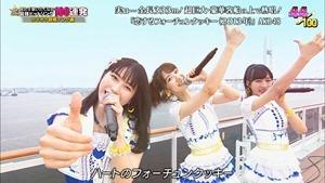 AKB48 - Million Hit Kyoku Medley!   Talk (TV Tokyo Ongakusai 2019! 2019.06.26).ts - 01;57;50.374