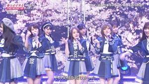 AKB48 - 10nen Zakura   Talk (FNS Ongaku Tokubetsu Bangumi 2020.03.21).ts - 00;22;09.549