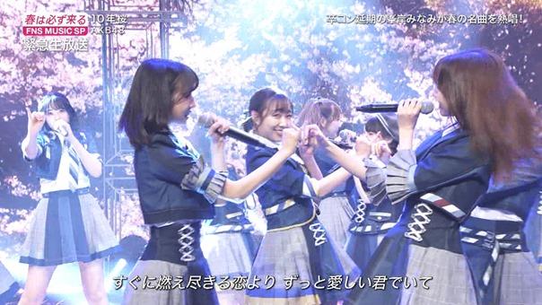AKB48 - 10nen Zakura   Talk (FNS Ongaku Tokubetsu Bangumi 2020.03.21).ts - 00;38;38.581
