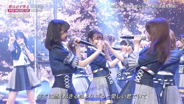 AKB48 - 10nen Zakura   Talk (FNS Ongaku Tokubetsu Bangumi 2020.03.21).ts - 00;38;42.970