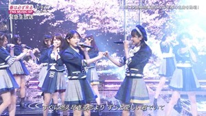 AKB48 - 10nen Zakura   Talk (FNS Ongaku Tokubetsu Bangumi 2020.03.21).ts - 00;38;45.787