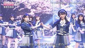 AKB48 - 10nen Zakura   Talk (FNS Ongaku Tokubetsu Bangumi 2020.03.21).ts - 00;39;11.056