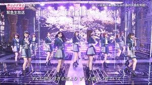 AKB48 - 10nen Zakura   Talk (FNS Ongaku Tokubetsu Bangumi 2020.03.21).ts - 00;40;55.219