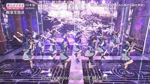 AKB48 - 10nen Zakura   Talk (FNS Ongaku Tokubetsu Bangumi 2020.03.21).ts - 00;43;51.598 - 00001