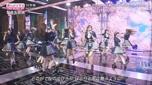 AKB48 - 10nen Zakura   Talk (FNS Ongaku Tokubetsu Bangumi 2020.03.21).ts - 01;02;40.717