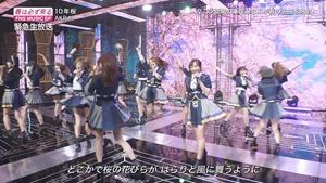 AKB48 - 10nen Zakura   Talk (FNS Ongaku Tokubetsu Bangumi 2020.03.21).ts - 01;02;47.036