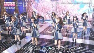 AKB48 - 10nen Zakura   Talk (FNS Ongaku Tokubetsu Bangumi 2020.03.21).ts - 01;12;00.522