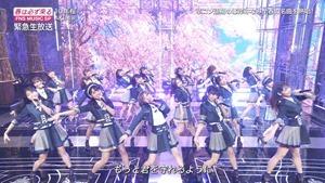 AKB48 - 10nen Zakura   Talk (FNS Ongaku Tokubetsu Bangumi 2020.03.21).ts - 01;16;32.375