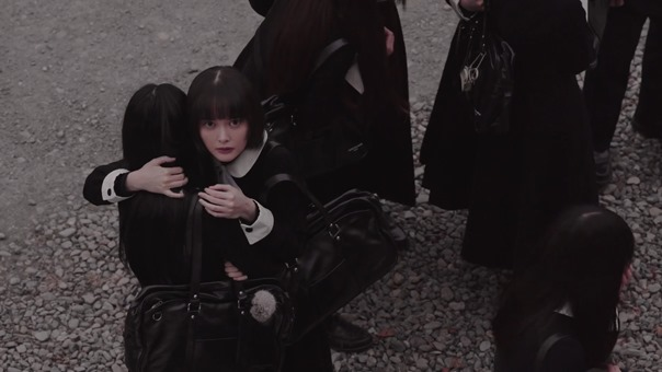 [MagicStar] Soshite, Yuriko wa Hitori ni Natta EP02 [WEBDL] [1080p].mkv - 10;00;49.297