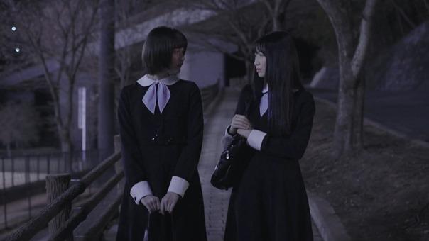 [MagicStar] Soshite, Yuriko wa Hitori ni Natta EP03 [WEBDL] [1080p].mkv - 09;16;45.977