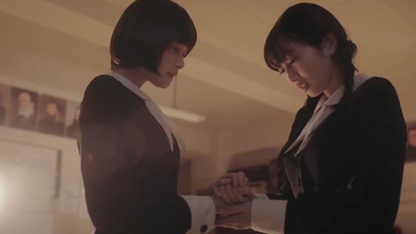 [MagicStar] Soshite, Yuriko wa Hitori ni Natta EP06 [WEBDL] [1080p].mkv - 11;04;37.712