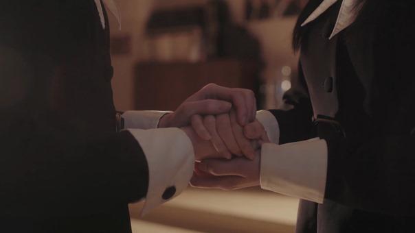 [MagicStar] Soshite, Yuriko wa Hitori ni Natta EP06 [WEBDL] [1080p].mkv - 11;08;54.576