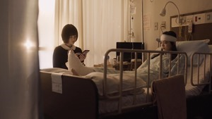 [MagicStar] Soshite, Yuriko wa Hitori ni Natta EP08 END [WEBDL] [1080p].mkv - 02;40;27.102