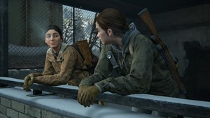 The Last of Us Part II - Inside the World - PS4.mkv - 00;24;29.120