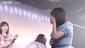 AKB48 200830 Kawamoto Saya Graduation Performance LOD 1900 1080p DMM HD.mp4_snapshot_01.01.05.293