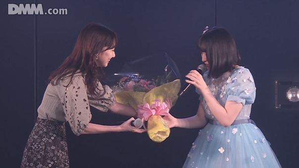 AKB48 200830 Kawamoto Saya Graduation Performance LOD 1900 1080p DMM HD.mp4_snapshot_01.01.19.199
