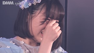 AKB48 200830 Kawamoto Saya Graduation Performance LOD 1900 1080p DMM HD.mp4_snapshot_01.01.25.310