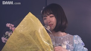 AKB48 200830 Kawamoto Saya Graduation Performance LOD 1900 1080p DMM HD.mp4_snapshot_01.02.45.608
