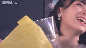 AKB48 200830 Kawamoto Saya Graduation Performance LOD 1900 1080p DMM HD.mp4_snapshot_01.03.06.906