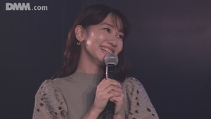 AKB48 200830 Kawamoto Saya Graduation Performance LOD 1900 1080p DMM HD.mp4_snapshot_01.03.07.833