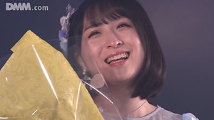 AKB48 200830 Kawamoto Saya Graduation Performance LOD 1900 1080p DMM HD.mp4_snapshot_01.03.14.173