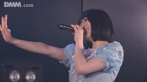AKB48 200830 Kawamoto Saya Graduation Performance LOD 1900 1080p DMM HD.mp4_snapshot_01.05.47.102