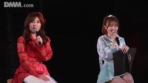AKB48 201208 15th Anniversary Live Streaming LOD 1800 1080p DMM HD.mp4_snapshot_00.37.31.551