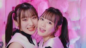 =LOVE(イコールラブ)  しゅきぴ【MV full】.mkv_snapshot_01.18.786
