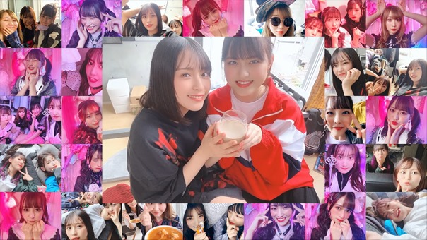 =LOVE(イコールラブ)  しゅきぴ【MV full】.mkv_snapshot_01.29.588