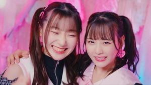 =LOVE(イコールラブ)  しゅきぴ【MV full】.mkv_snapshot_02.59.717