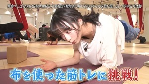 210329 Tokumei Pekopa#18 AKB48 Kashiwagi Yuki Oguri Yui.mp4_snapshot_09.17.001