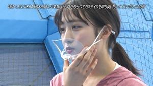210329 Tokumei Pekopa#18 AKB48 Kashiwagi Yuki Oguri Yui.mp4_snapshot_16.40.408