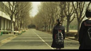 """短編映画「転校生」Short film """"Transferring"""".mp4_snapshot_05.15.811"""